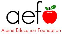 AEF logo attached
