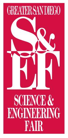 Greater San Diego Science and Engineering Fair (GSDSEF)