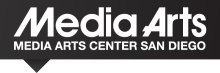 Media Arts Center San Diego logo
