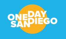 One Day San Diego