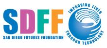 San Diego Futures Foundation Logo