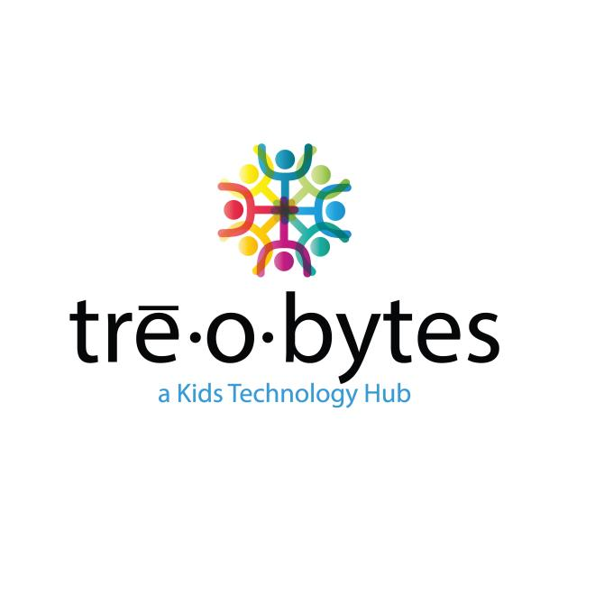 Treobytes is a 501(c)3 non-profit organization focused on closing the STEM gap and making technology accessible to kids, especially those in underprivileged areas.